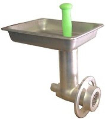 Complete Meat Grinder Mixer Attachment - NSF