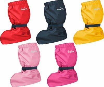 Playshoes Unisex Baby Waterproof Footies Small and Medium up to 30 months