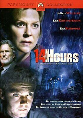 14 Hours (JoBeth Williams) # DVD-NEU