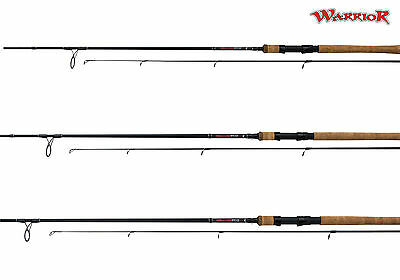 Fox Rage Warrior Spin Rod - Spinning Fishing Rods *All Models Available*