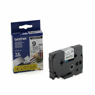 Brother TZ221 Tape 9mm