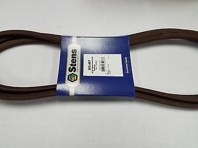 """Stens 265-467 Belt FITS Toro 119-8820 TimeCutter SS5000 and SS5060 with 50"""" Deck"""