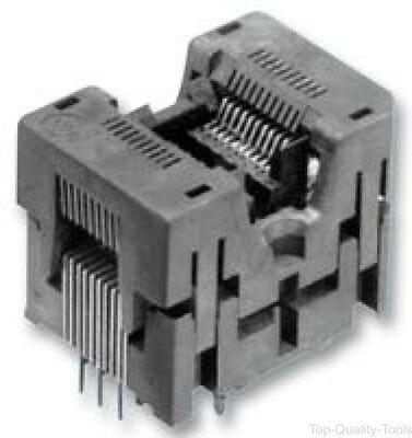 Wells Cti,676-3200111,socket Ic, Zif, Tssop, 20Way