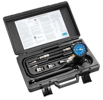 OTC Deluxe Compression Tester Kit 5605