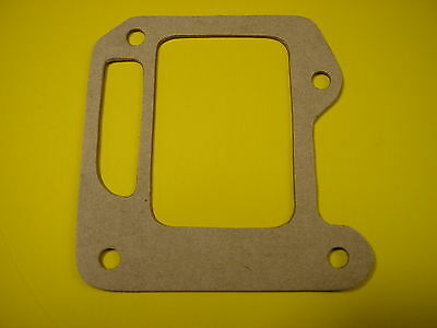 1 New Vintage Kart Intake Reed Gaskets Mini-Bike Chainsaw, McCulloch  #48605