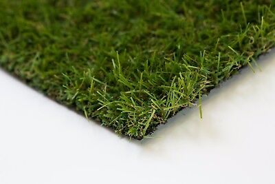 30mm Zaragoza - Budget - Artificial Grass Astro - Cheap Lawn - Fake - Turf