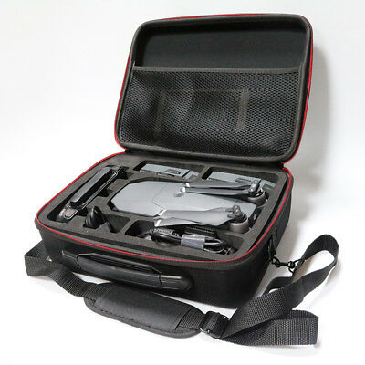 Backpack Shoulder Bag Hard Shell Case 4 DJI Phantom 3 Professional Advanced