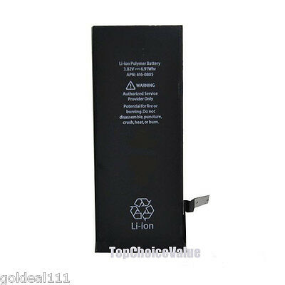 """New 1810mAh Replacement Battery With Flex for Apple iPhone 6 4.7"""" *"""