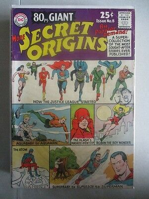 80 Page Giant (1964-1965) #8 VG+