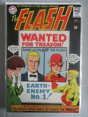 Flash Vol. 1 (1959-1985) #156 VF-