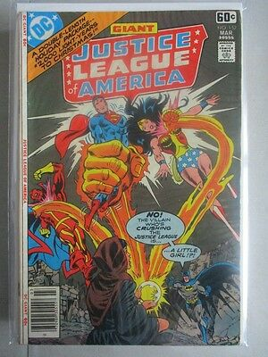 Justice League of America Vol. 1 (1960-1987) #152 FN/VF