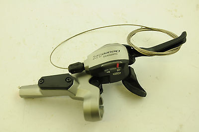 Shimano M585 Deore Lx Right Shifter Hydraulic Gear Shifter/brake Lever 9 Speed