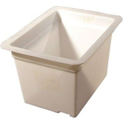 "Tempress 1323 Hatch Liner - 12"" (13"" x 23"") - White"