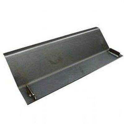 Clearview 750 baffle/throat plate