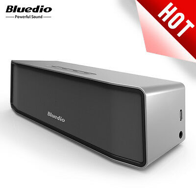 Bluedio BS-2 Portable Wireless Stereo Bluetooth Speakers 4 SmartPhone Tablet PC