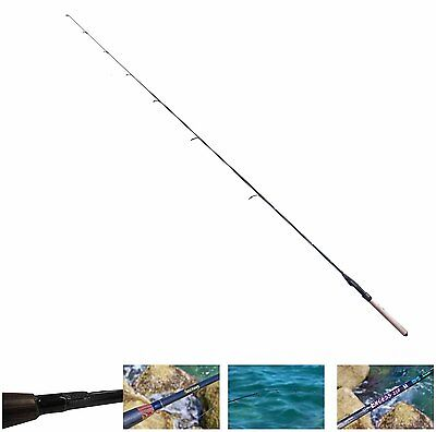 31116180 Rod Spinning r�gion Trout exc�s Meilleur Fisher carbone High Modulus