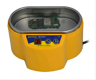 Aoyue 9050 Ultrasonic cleaner 50Watt