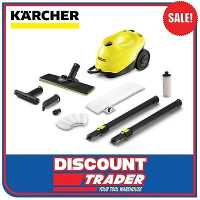Karcher 1900 Watt Steam Cleaner – SC 3 - 1.513-004.0