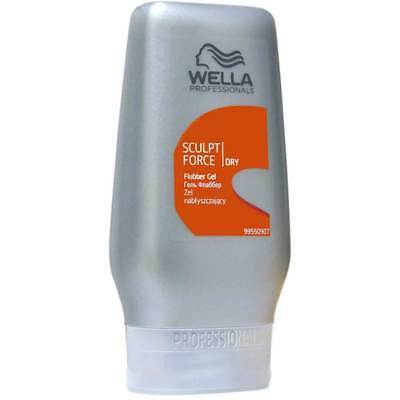 Wella Professionals Styling Sculpt Force Flubber Gel - 125ml
