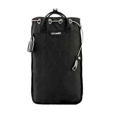 Speclial Offer See Details! - Pacsafe Travelsafe 5L Gii Anti Theft Portable Safe