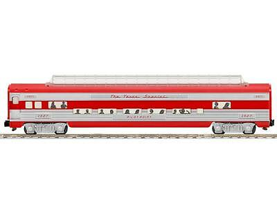 American Flyer By Lionel- 49956- Texas Special-  Full Vista Dome- Brand New