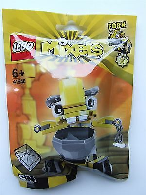 Lego Mixels series 6 Forx - 41546