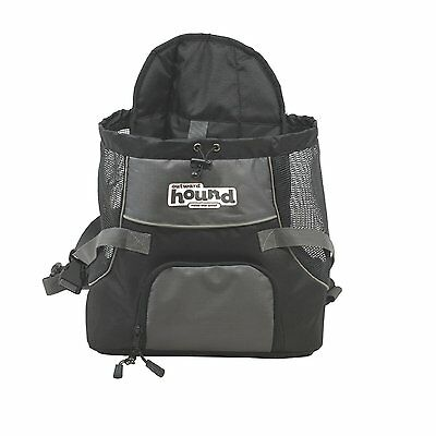 Outward Hound 21008 PoochPouch Front Carrier For Dogs Easy-Fit Adjustable 20lbs