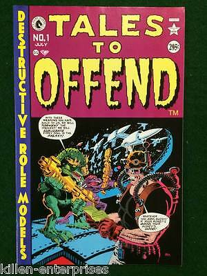 Tales to Offend #1 Comic Book Dark Horse 1997
