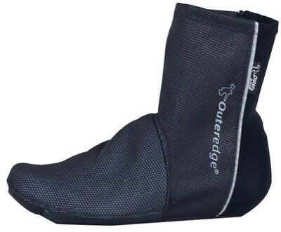 Outeredge Windster Wind Waterproof Bicycle Bike / Cycling Overshoes / Shoe Cover