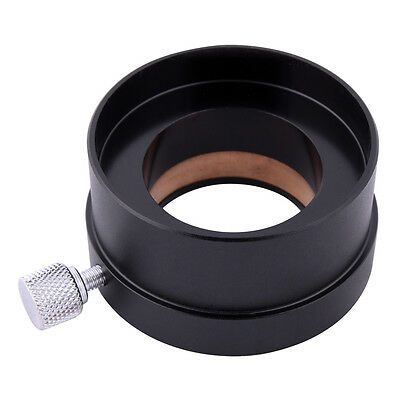"""2'' to 1.25"""" 2"""" focuser Telescope Eyepiece Adapter 50.8mm to 31.7mm Adapter New!"""