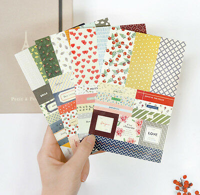 Petit Decor Sticker Ver.5 Diary Planner Scrapbook Masking Index Washi Cute Tape