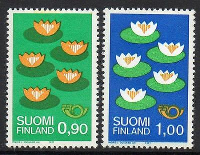 FINLAND MNH 1977 Northern edition