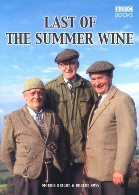 30 Years Of Last Of The Summer Wine by Ross, Robert Paperback Book The Cheap