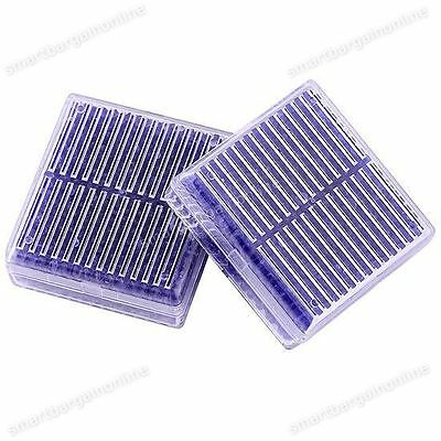 NEW 2pc Silica Gel Desiccant Humidity Moisture Absorb Box Reusable Dehumidifier