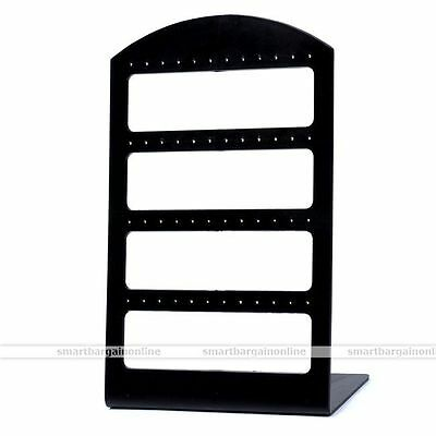 NEW Display Rack Stand Holder Organizer For 48 Pair Earring Stud Jewelry Show