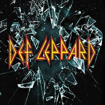 Def Leppard - Def Leppard - Deluxe Edition (NEW CD)