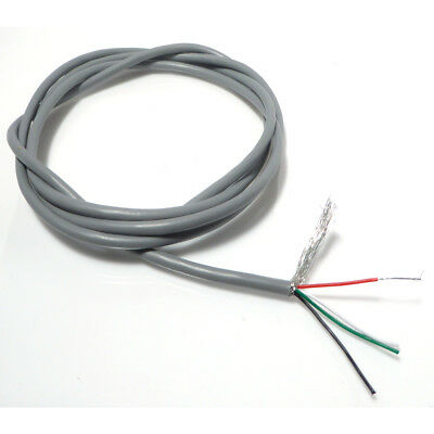 GUITAR ELECTRICS 22 Gauge \'Vintage\' Cloth Covered Wire Utility Pack ...