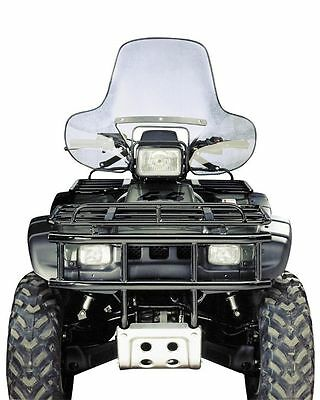 Lexan ATV Windshield National Cycle  N2574