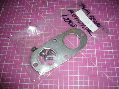 Twin Bearing Retainer, 12708, Hobart Mixer A200, CLEAN & NICE-Used Item