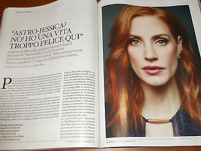 Io.Jessica Chastain,ppp