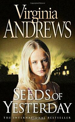 Seeds of Yesterday (Dollanganger Family 4) by Andrews, Virginia Paperback Book
