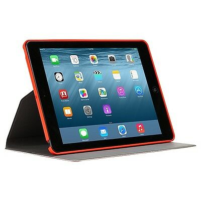 TARGUS iPad Air 2 EverVu Tablet Case, red Standfunktion perfekte Passform