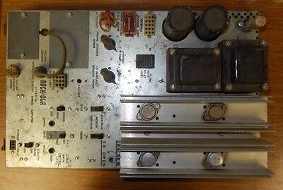 Rock Ola 450 / 451/ 452 Integrated Circuit Stereo Jukebox Amplifier 47160-1-A.