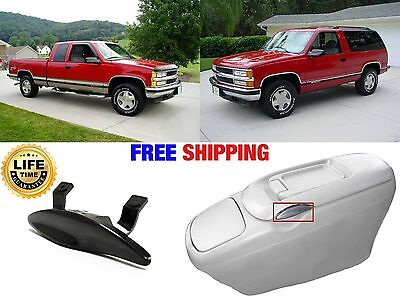 Replacement Center Console Latch For 1995-2000 Chevrolet/GMC Full Size Trucks