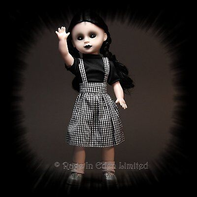 *THE LOST AS DOROTHY* Living Dead Dolls The Lost In Oz (27cm)