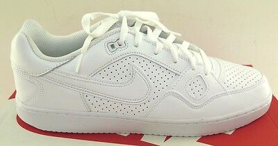 Nike Son Of Force Mens White Athletic Shoe  - NWD -