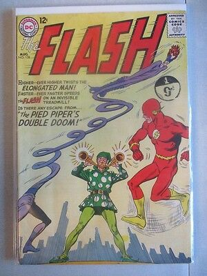 Flash Vol. 1 (1959-1985) #138 VF-