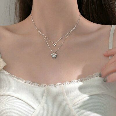 New Wholesale Silver/Gold/Rose Gold/Black 600mm Pendant For Necklace Long Chain