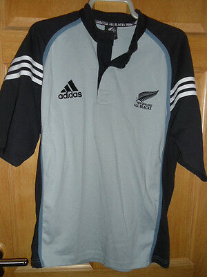 All Blacks Official Adidas Shirt Size Adult Xl