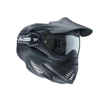 Paintball Proto Goggles Switch EL - Black - Paintball Mask UK SELLER - [CC1]